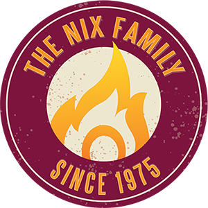 Nix Family 40 years