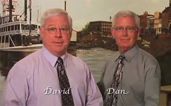 David and Dan